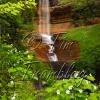 Munising Falls in June 1:2  12x24 and larger